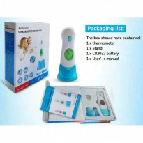 Termometer Baby DigitalInfrared Thermometer Multifungsi 8In1It 903 Termurah08