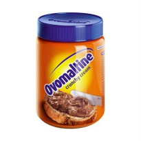 Weekend Deals Ovomaltine Crunchy Cream Selai [380 g]