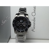 Alexandre Christie AC6141BF Multifunction Black