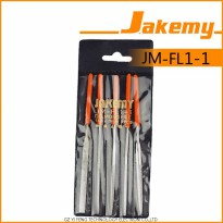 Jakemy 5 in 1 Diamond Needle Files Carving Set - JM-FL1-1