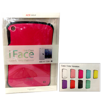 ipad Mini Cases 100% Original - iFace All Colour Ready