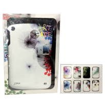 ipad Mini Cases - Art Face PJS
