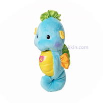 Fisher Price Soothe & Glow Seahorse