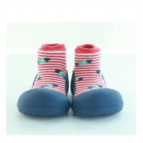 Attipas Baby Shoes Sepatu Bayi UFO Red
