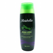 MIRABELLA URANG ARING HAIR LOTION 180 ML
