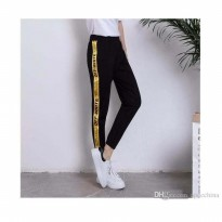 OFF WHITE PANTS IMPORT
