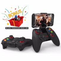 IPEGA Dark Knight PG-9067 Wireless Bluetooth Gamepad For Android & iOS