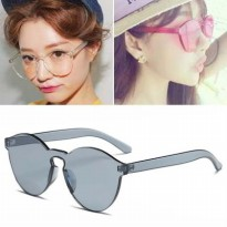 [KACAMATA] 02E22Br-2Cr-2Dr-2Fr-31r Forever 21 Frameless Pure Color Simple Design