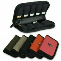 Electronics Accessories Portable Case/ Tas kabel/ Usb/ HDD
