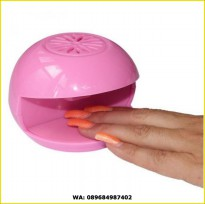 Nail Dryer (Pengering Kuku)