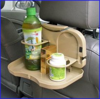 back try car cup holder, cup holder mobil