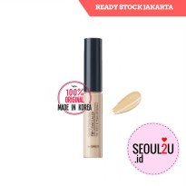 [The Saem] Cover Perfection tip concealer 01 Clear Beige