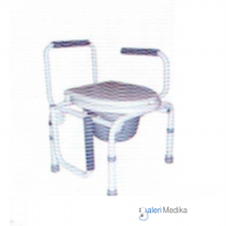 Kursi Commode Sherata SM 8033