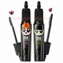 PERIPERA Powerpuff Girls Ink Black Cara Set