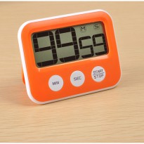 Digital Count Down Timer - JP9913 - Orange