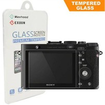 [worldbuyer] Sony A6000, A5000, NEX3N, 3C 5C NEX 6 NEX 7 Tempered Glass Screen Protector, /473686