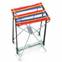 Kursi Lipat Memancing Folding Stool Chair