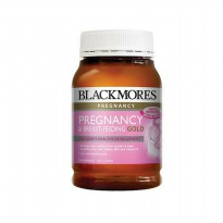 Blackmores Pregnancy and Breast-feeding Gold - 180 capsules