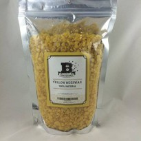 [macyskorea] Your Natural Planet Beesworks BEESWAX PELLETS, YELLOW, 1lb-Must Have For Many/16561034