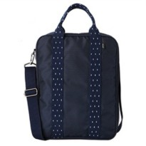 Tas Selempang Travel - Deep Blue