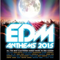 EDM ANTHEMS 2015 [2 FOR 1]