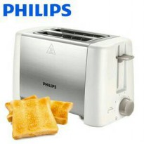 Philips 2 Slot Toaster Hd 4825 Metal Compact 880W Termurah09