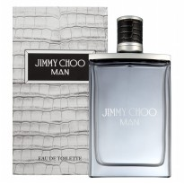Jimmy Choo Man . Eau de Toilette 100 ml