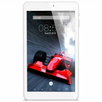 Cube U33GT/U27GT Super Tablet PC Android 1GB 8GB 8 Inch - White