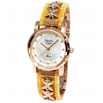 JAM TANGAN ALEXANDRE CHRISTIE LADY WATCH 417