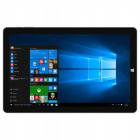 Chuwi Hi10 Plus Ultrabook Tablet PC Dual OS Windows 10 & Remix 2.0 4GB 64GB 10.8 Inch - Black