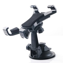 Weifeng Universal Car Holder untuk Tablet PC - WF-313C - Black
