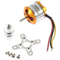 A2212 KV1000 Brushless Motor For RC Multirotor Aircraft