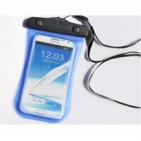 Waterproof Bag for Smartphone - ABS170-105 - Pacific Blue