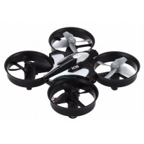 JJRC H36 Mini Drone Quadcopter 6 Axis 2.4G 4CH - Black