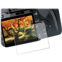 [worldbuyer] Vello LCD Screen Protector Ultra for Canon 5D Mark III Digital Camera/495832
