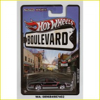 Hot Wheels Boulevard 84 Hurst Olds