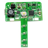 Mainboard Power Bank for Taff MP5 - Multi-Color