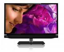 Toshiba 32P1400 LED TV 32