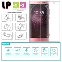 LP HD Tempered Glass Sony Xperia XA2