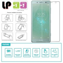 LP HD Tempered Glass Sony Xperia XZ2 Compact