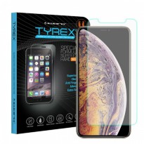 Tyrex iPhone XS Max Tempered Glass Screen Protector