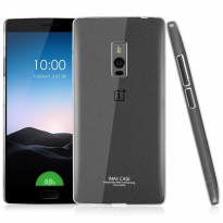 Imak Crystal 1 Ultra Thin Hard Case for OnePlus Two - Transparent