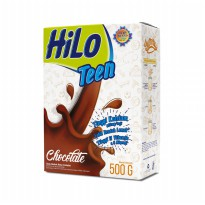 HiLo Teen Chocolate 500 gram