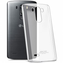 Imak Crystal 1 Ultra Thin Hard Case for LG G3 - Transparent