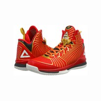 PEAK SHANE BATTIER IX YEAR OF GOAT E441113A RED/GOLD
