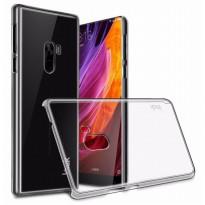 Imak Crystal 2 Ultra Thin Hard Case for Xiaomi Mi Mix - Transparent