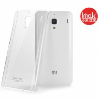 Imak Crystal 2 Ultra Thin Hard Case for Xiaomi Redmi 1s - Transparent