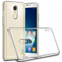 Imak Crystal 2 Ultra Thin Hard Case for Xiaomi Redmi Note 4X - Transparent