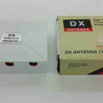 [1+1] Splitter 4 way Antena TV DX dus Buy 1 Get 1