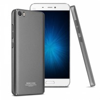 Imak Jazz Series Ultra Thin Case for Xiaomi Mi5 - Gray